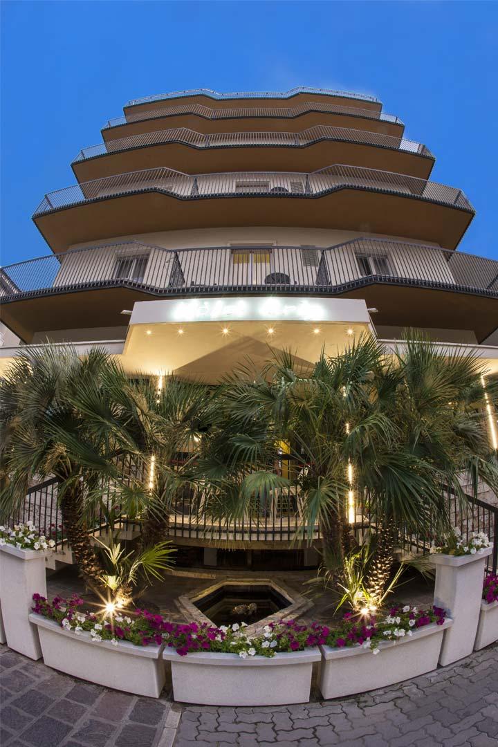 Hotel Cattolica  Stelle All Inclusive